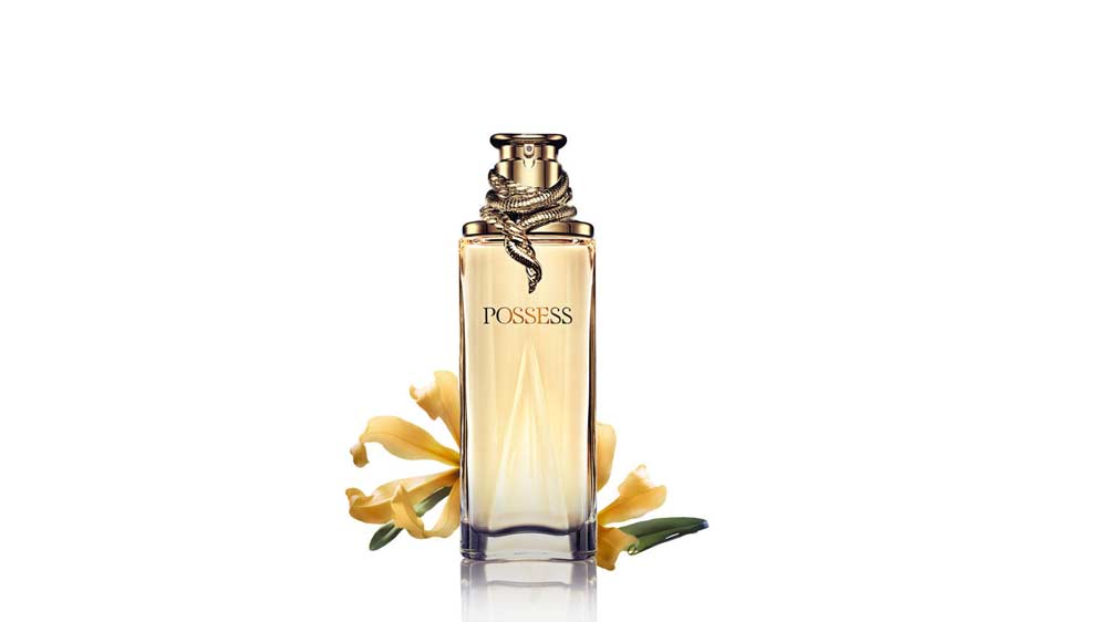 Leading beauty brand Oriflame launches Possess range for women to flaunt