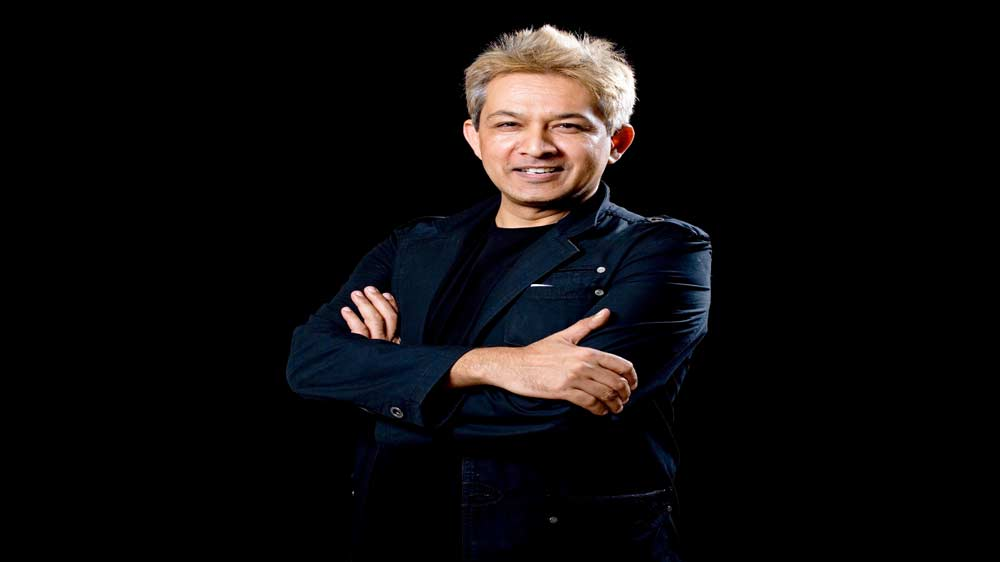 Leading hairstylist Jawed Habib to launch two new salon brands, hair cosmetics range