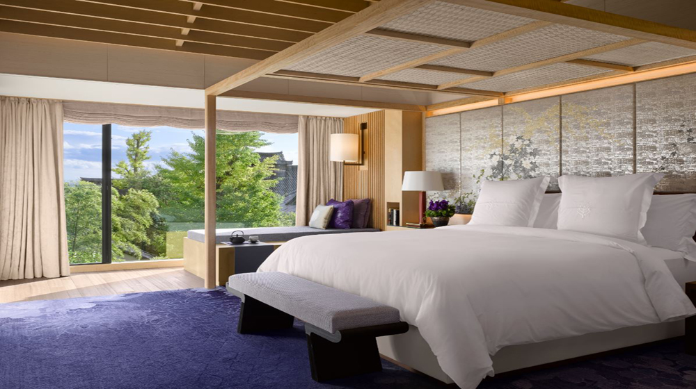 Insight of Luxury Hotel Market in India