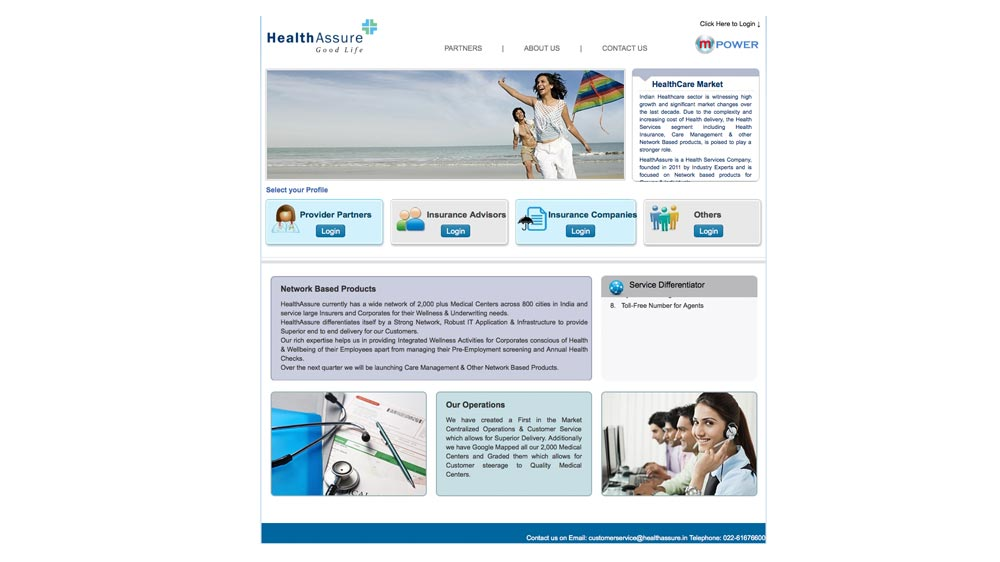 Mumbai-based healthcare aggregator HealthAssure to raise $7mn; In talks with VCs