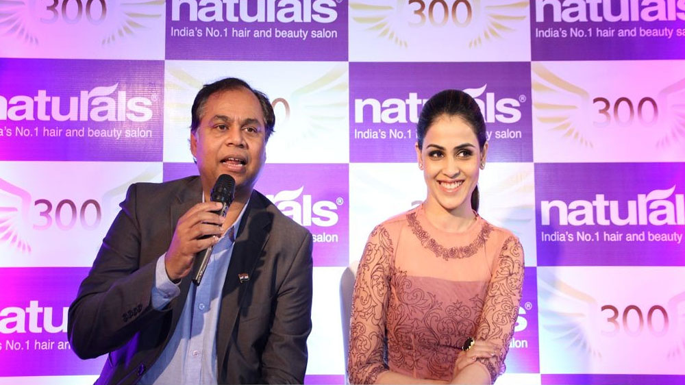 Naturals in talks with PE firms to raise Rs 100 crore
