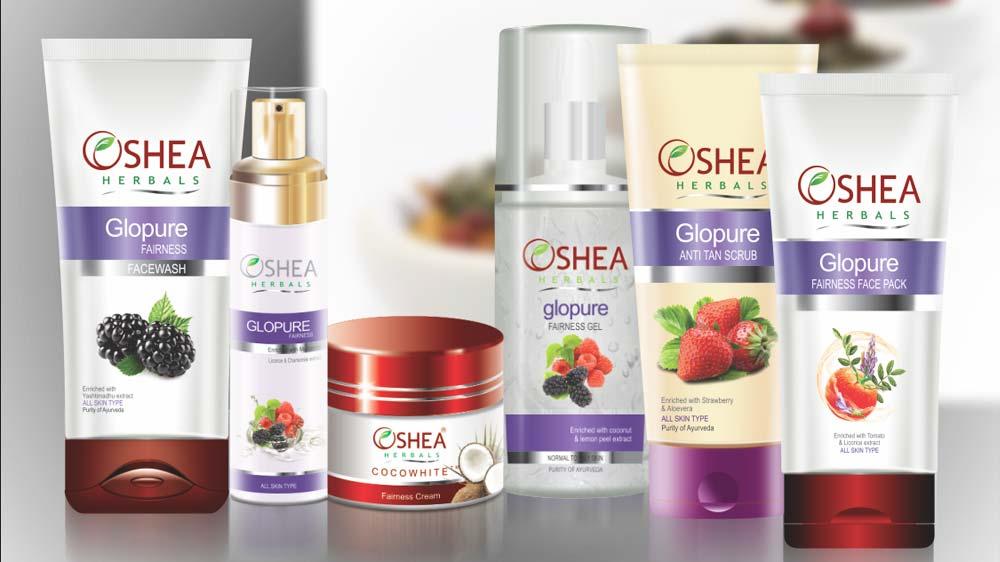 Oshea Herbals launches customised monsoon range to beat seasonal skin woes