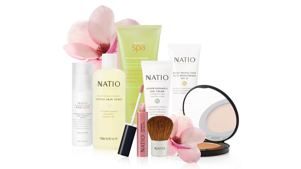 Paytm ties up with Australia's biggest cosmetic brand Natio