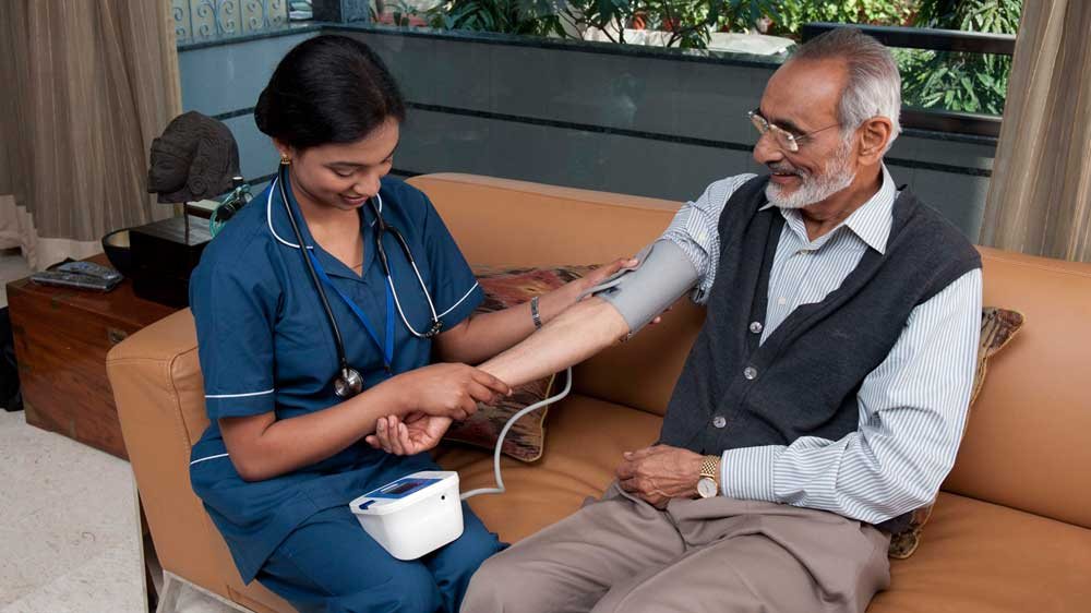 Portea Medical partners with Cumbala Hill Hospital to offer after surgery care to cardiac patients