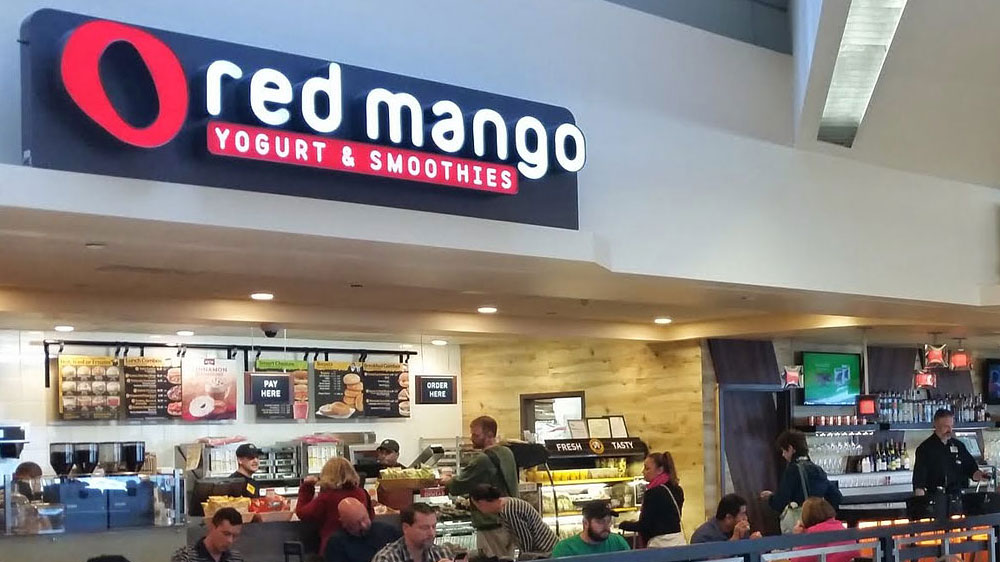 Red Mango strengthening its foothold in Delhi