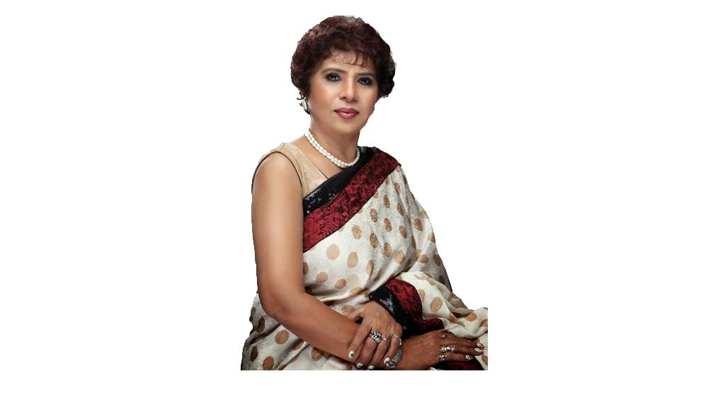 Renowned aesthetician Bharti Taneja offers Alps' franchise in as low as Rs12lakh