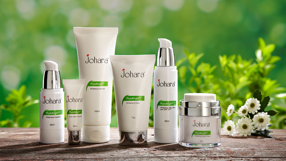 SAMI Directs enters women beauty and wellness market with new brand - Johara