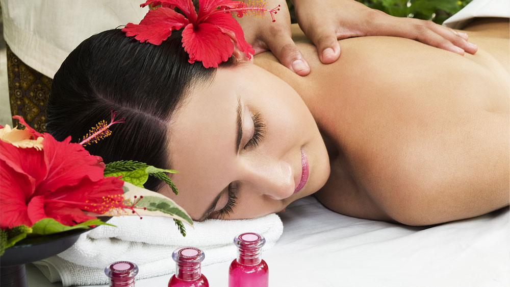Spa & Salons: A soothing business proposal