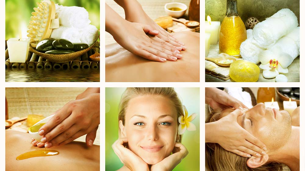 Tap the growing spa opportunity