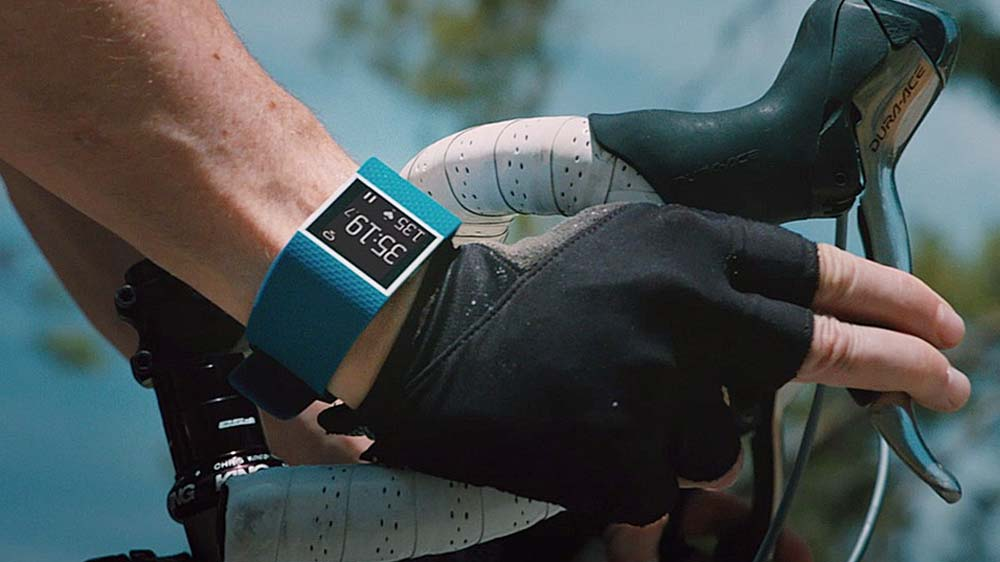 Wear health on your sleeves with fitness wearables