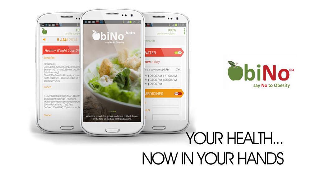 Weight loss app ObiNo raises seed funding from Healthstart