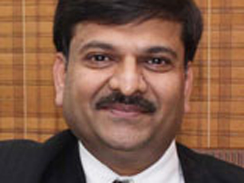 Healthcare Sector in India foreseeing exciting times: Rajiv Goyal