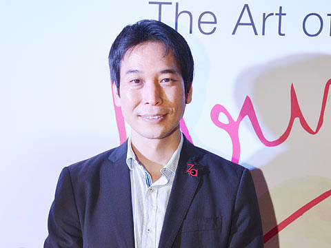 Beauty and Wellness industry is dynamic in India: Benjamin Suzuki, MD, Shiseido India