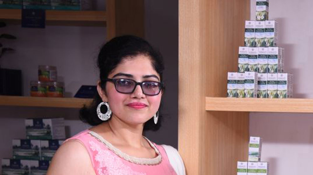 We are looking at expanding our offline stores in phased manner PAN India: Divya Dinesh