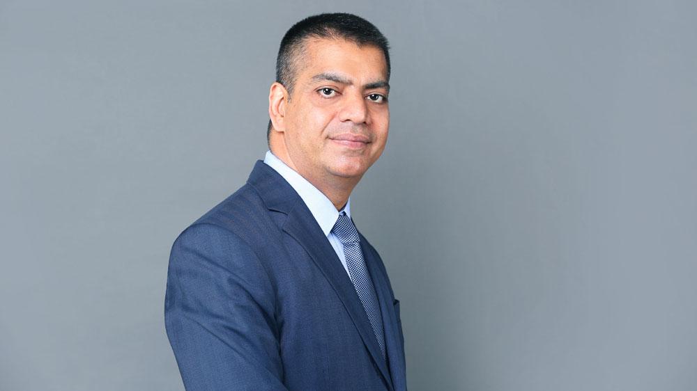 हमारा विचार भारत में अंतर्राष्ट्रीय कंपनियों को लाने का है: राज मानेक