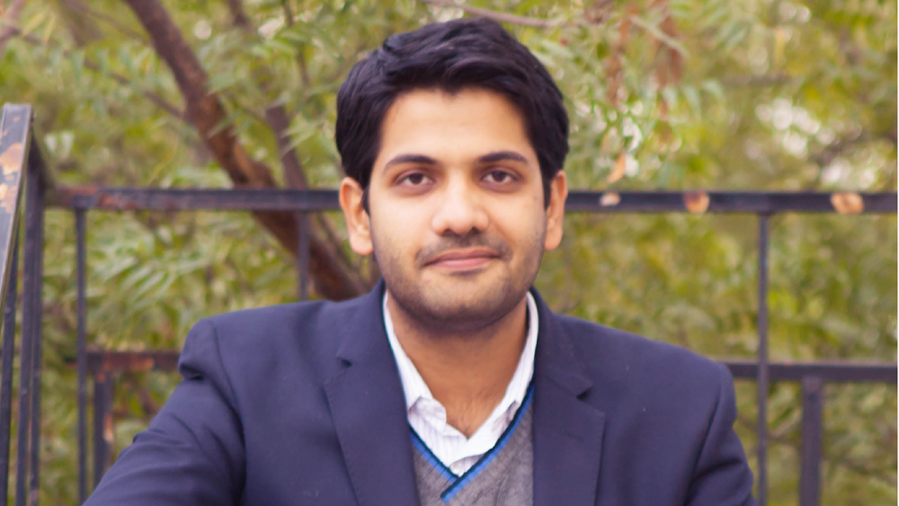 We call ourselves as a wellness company with a DNA of technology- Siddharth Sangwan