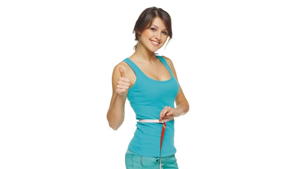 SLIMMING BIZ MAKING FAT PROFITS