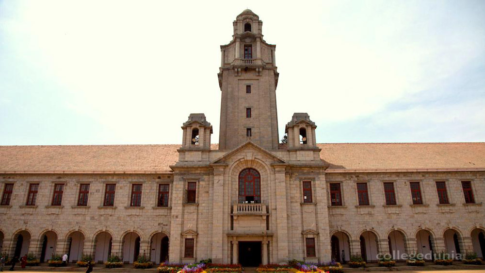 IISc rated in top 100 by Times Higher Education ranking