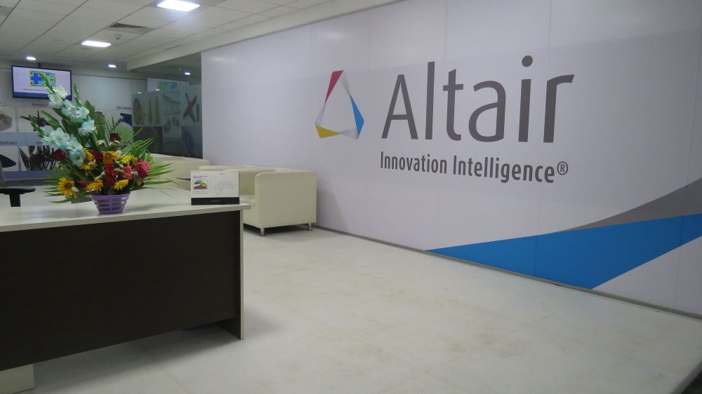 Altair Engg sets up design centre in Hubbali university