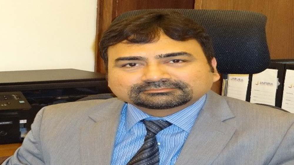 IIHMR University appoints Pankaj Gupta as the New President