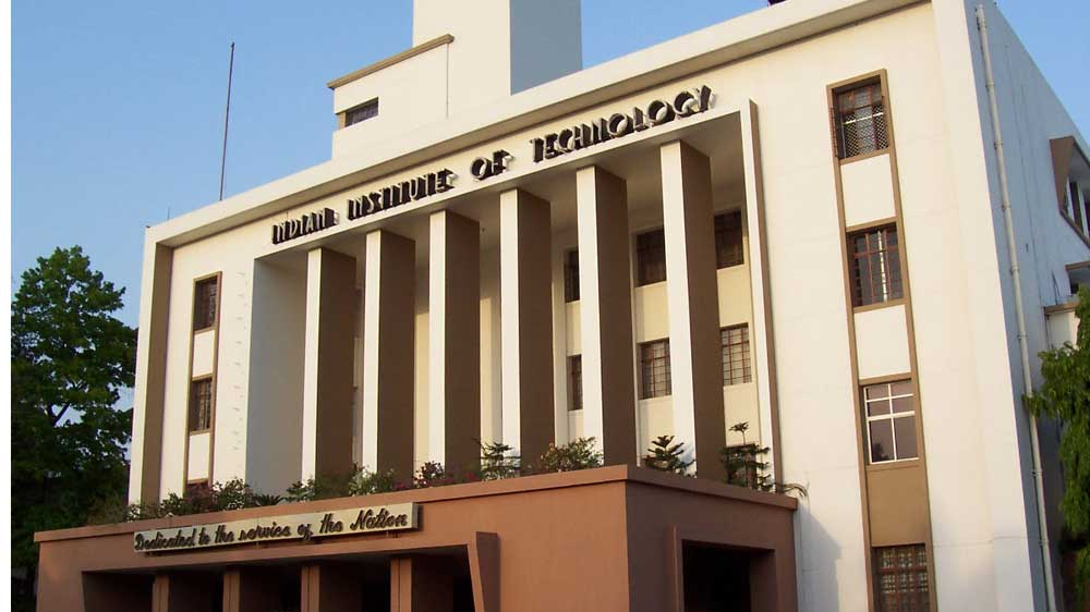IIT Kharagpur develops supply of purified drinking water project