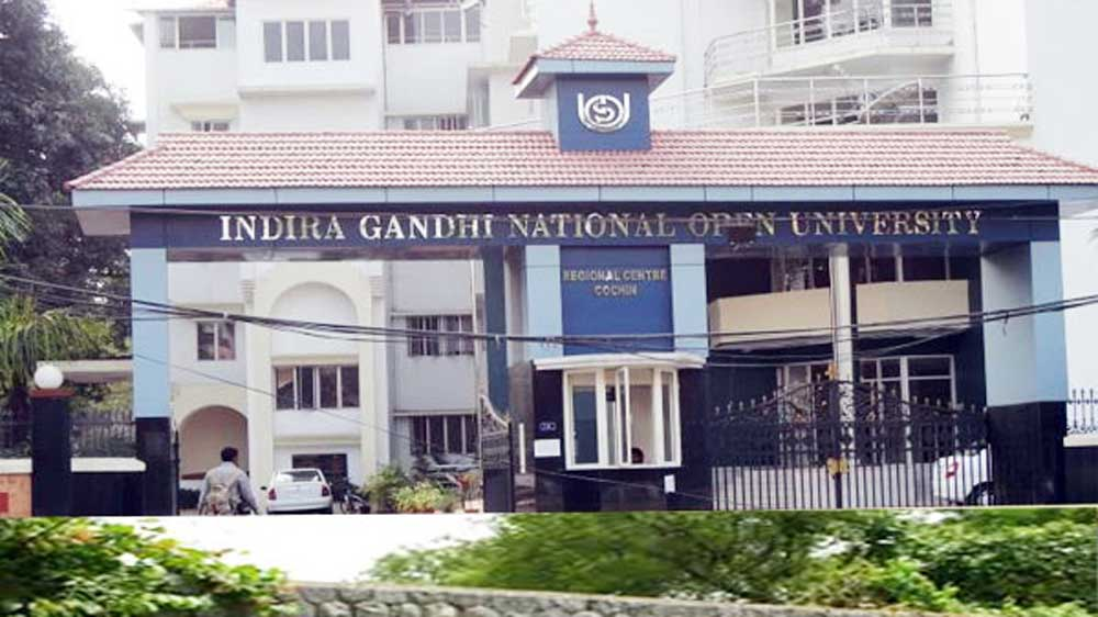 IGNOU introduces Peace and Conflict course for jail inmates