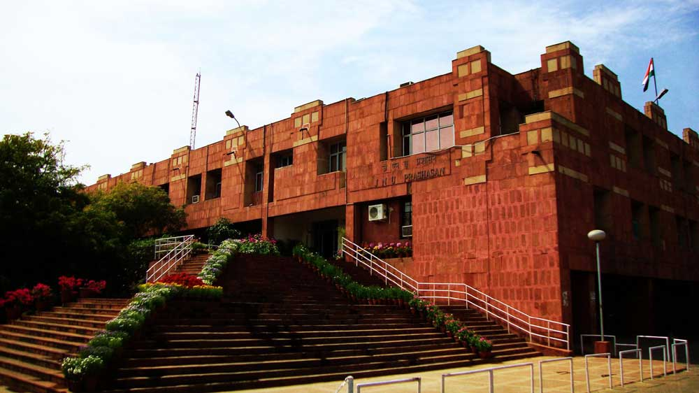 JNU's Special Centre for E-learning to offer Sanskrit, Pali courses online