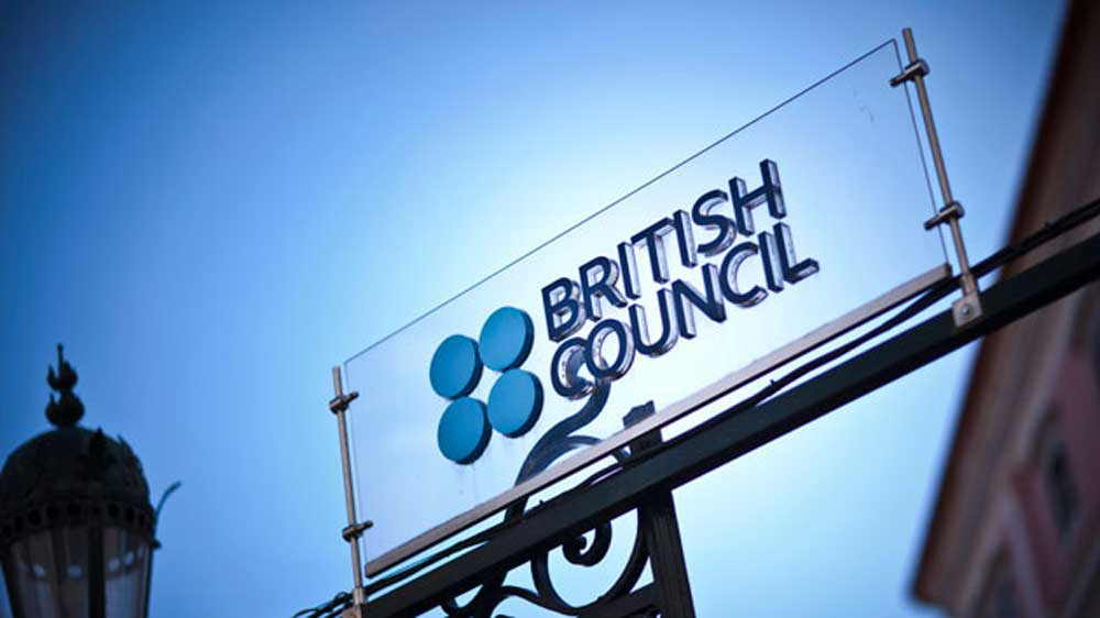 Delhi government signs MoU with British Council to strengthen spoken English skills