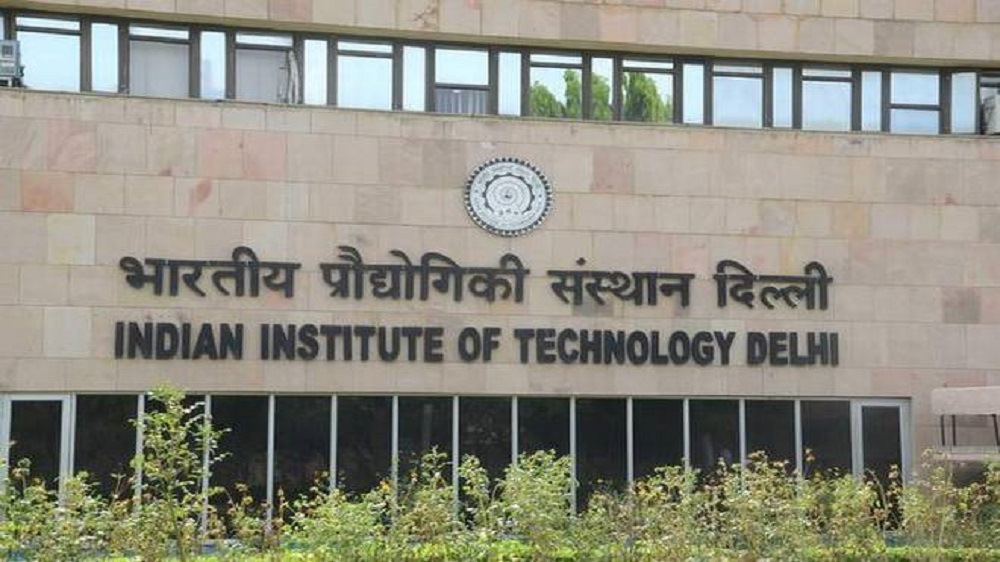 IIT Delhi to set up 2 new centres of research & innovation science park