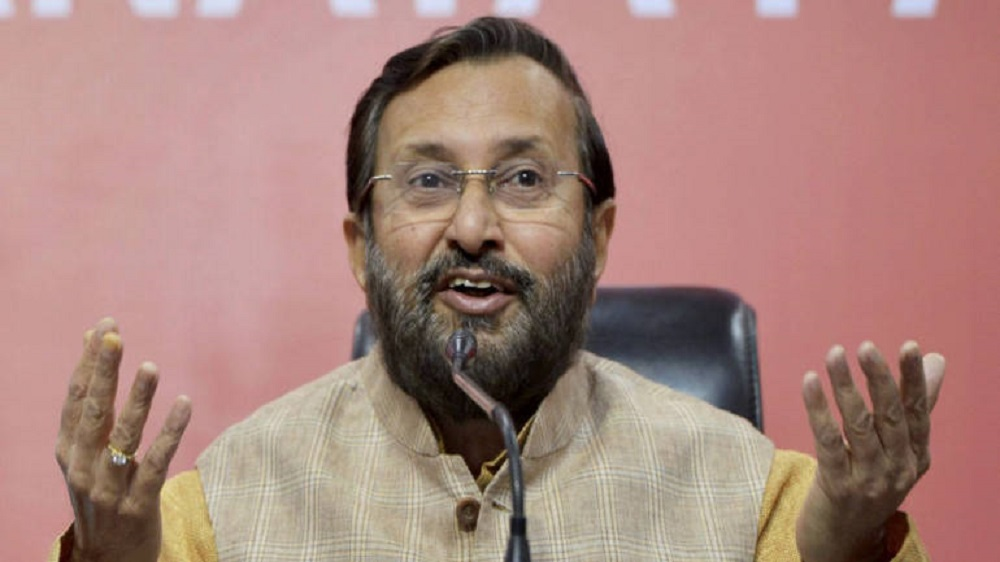 Government Scheme On Encouraging Kids To Educate Elders Soon: HRD Minister
