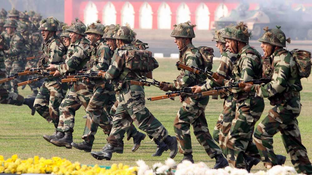 Indian Army and the Nehru Sidhant Kendra Trust ink Memorandum of Understanding