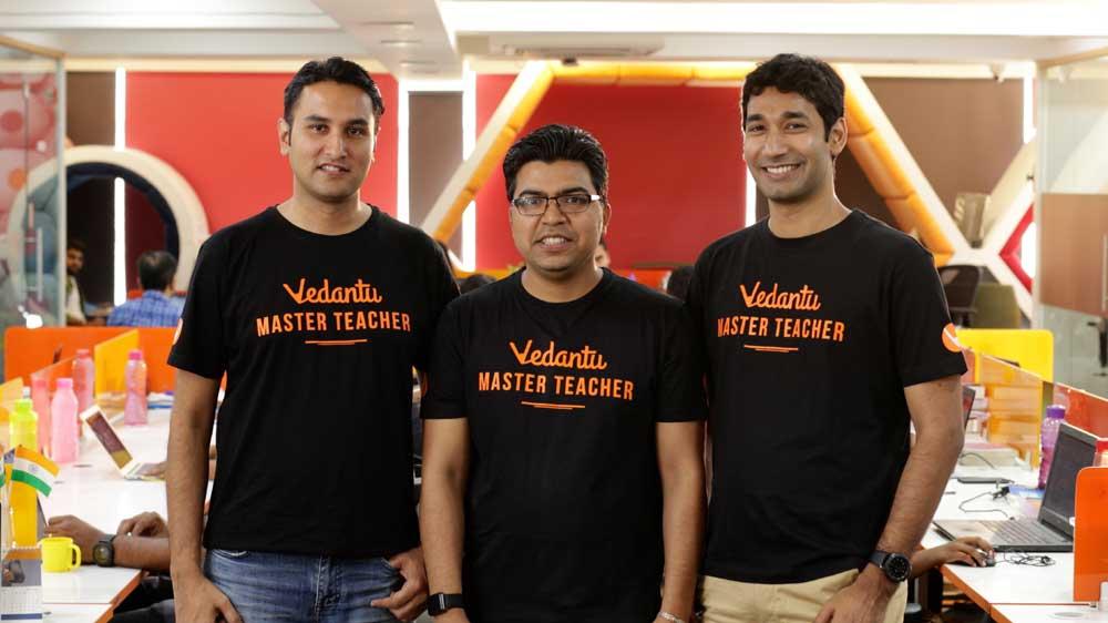 Leading EdTech platform Vedantu raises $11 million