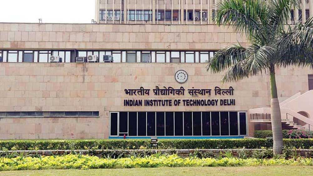 IIT Delhi & IBM join hands for AI research