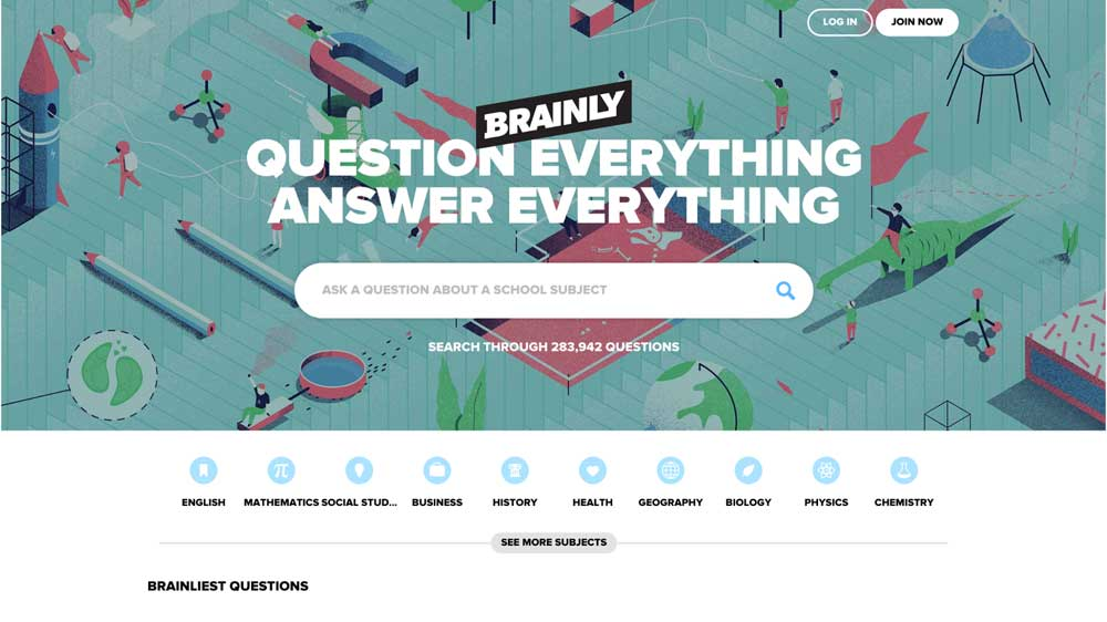 Brainly looks to expand its operations in India