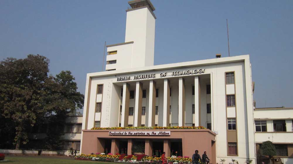 IIT Kharagpur to establish Centre of Excellence in Artificial Intelligence at Hyderabad