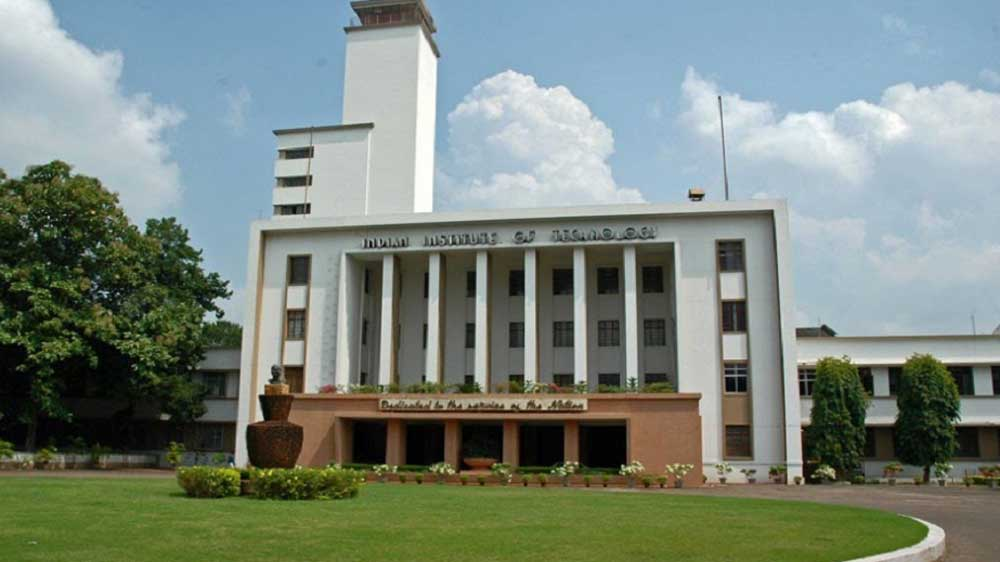 IIT Kharagpur & University Of Alberta Tie Up For Joint Doctoral Degree Programme