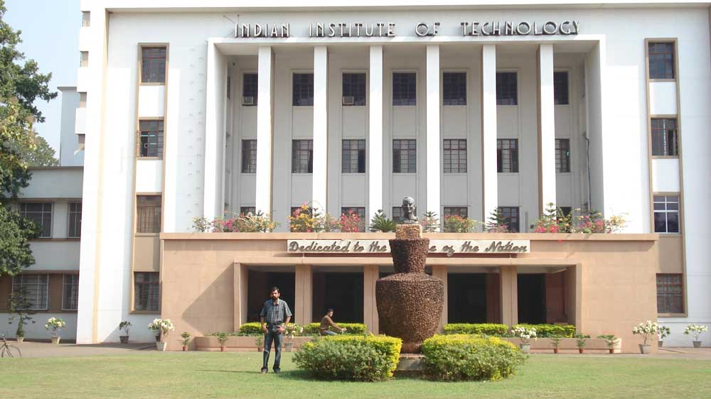 IIT Kharagpur inks MoU with Japan's AOTS for collaborative project