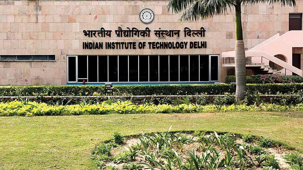 विदेशी छात्रों के लिए  IIT दिल्ली ने शुरू किया ये विशेष प्रोग्राम