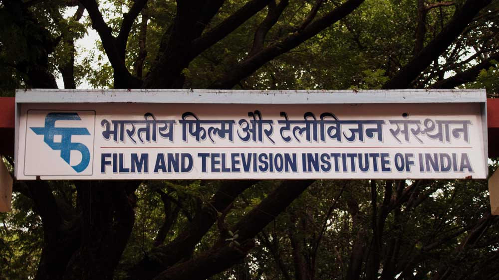 FTII to start Film Appreciation Course in Hyderabad