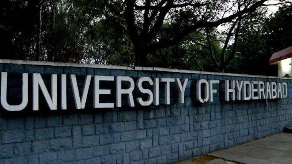 University of Hyderabad, ECI collaborate for voters education