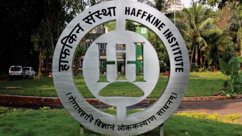 Haffkine Institute partnering with IIT-Bombay to Promote Medical Device Innovation