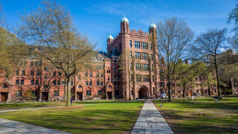 Yale University partners with the CoWrks Foundry to launch Sustainable Health Initiative