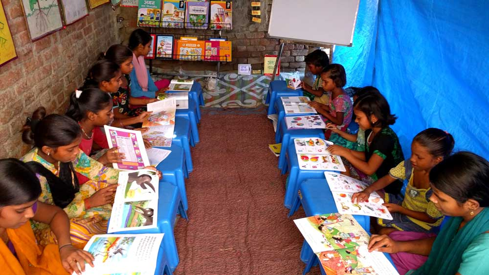 MG Motor India to adopt 30 learning centres for girl child education in remote villages