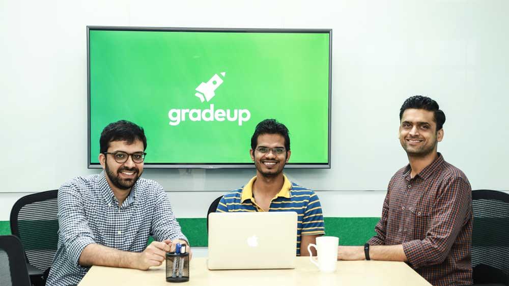 Gradeup crosses 13 million registered users on its platform