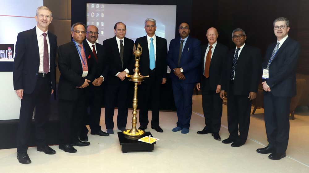 """ICAI-CAPA jointly hosted """"Roundtable Stakeholder's meeting on Public Sector Financial Management"""""""