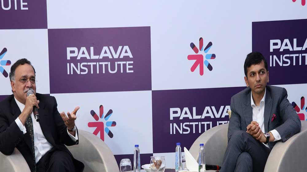 Palava Institute launched to help professionals learn 21st century skills