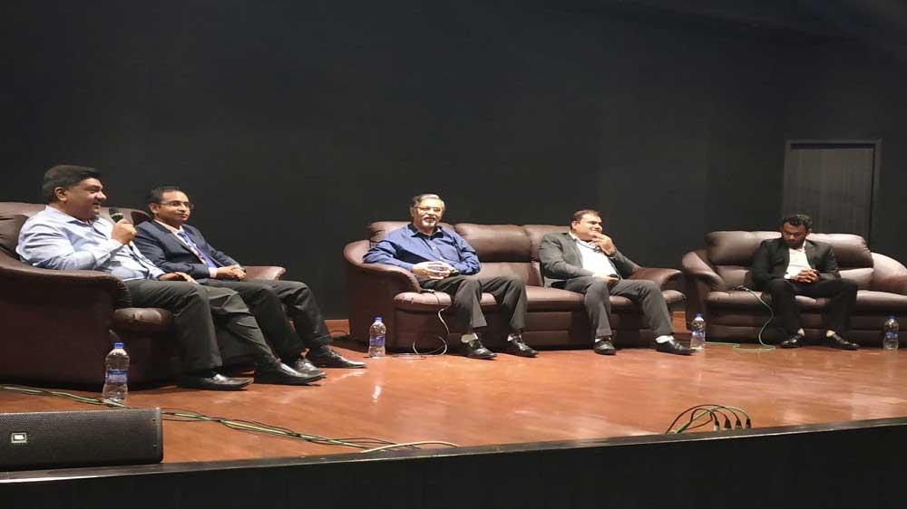 Nuvoco Offers Career Guidance At  'AAKAAR 2019'