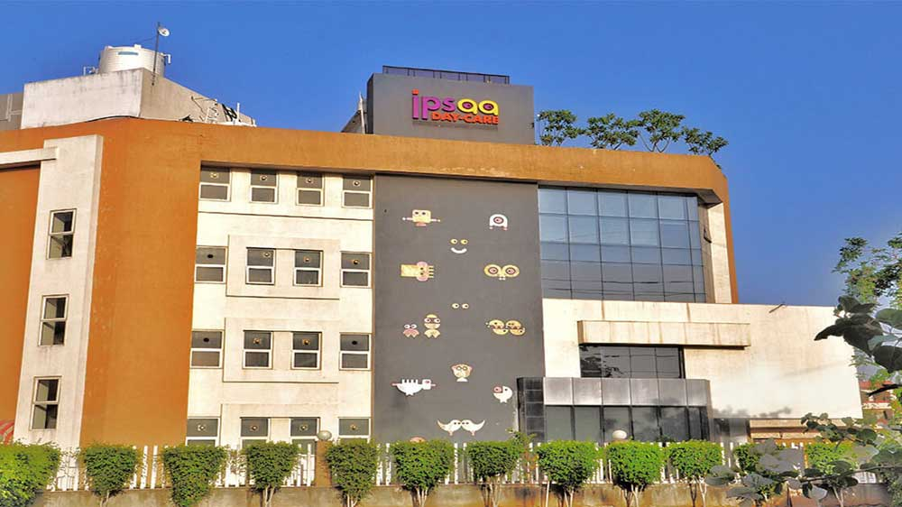 ipsaa starts its new daycare centre in Pune