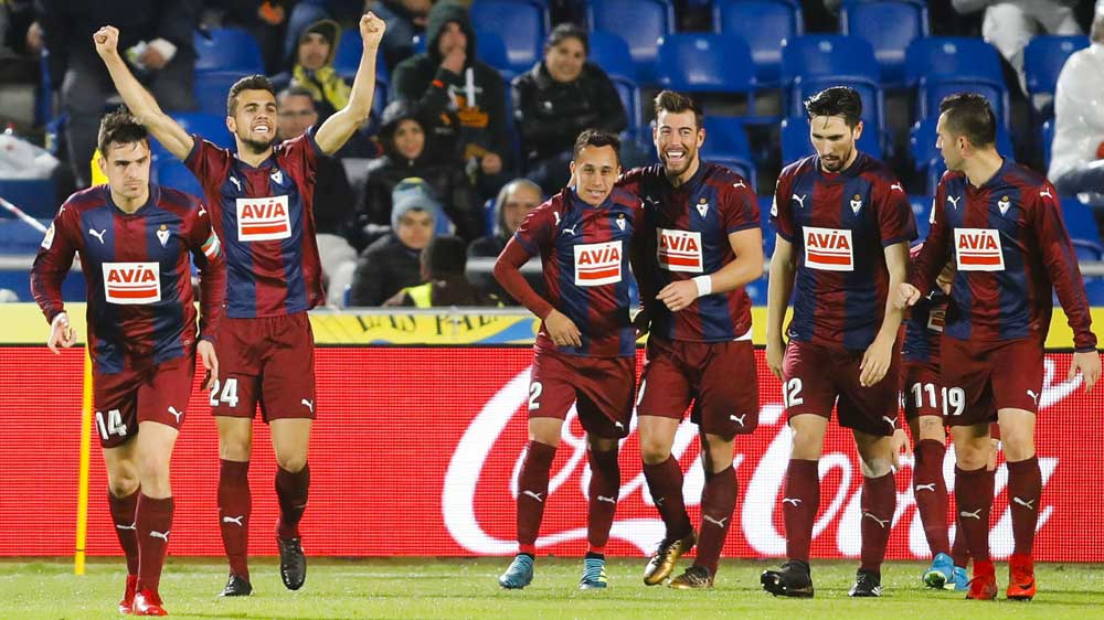 Global Institute Of Sports Business collaborates with LaLiga club SD Eibar
