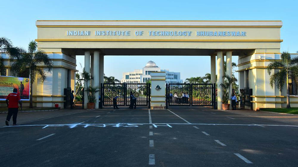 IIT Bhubaneswar to partner with Japan-based AOTS for technical cooperation